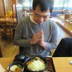 食事の様子2