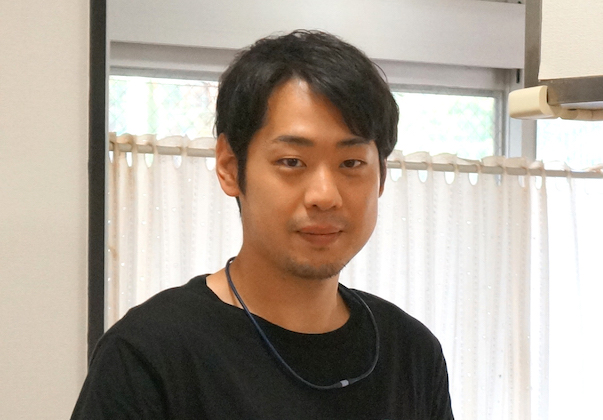 福祉 髙橋佳祐の写真