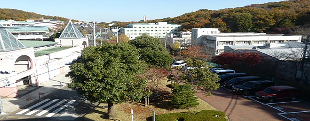 東京都七生福祉園のイメージスライド3