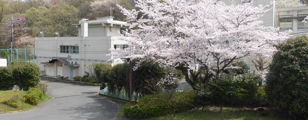 東京都七生福祉園のイメージスライド4