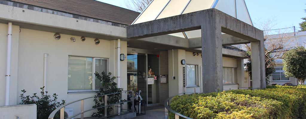 東京都石神井学園のイメージスライド6